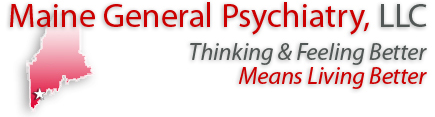 Maine General Psychiatry, LLC